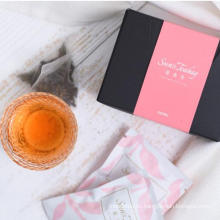 Kulturbeutel Bio schwarzer Tee Yunnan