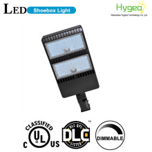 150W TypeIV LED Shoebox Pole Light