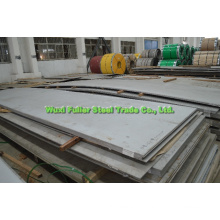 Tisco Mill 304 Stainless Steel Plate Steel Sheet