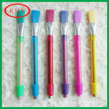 Promotional multi-function art brush eraser