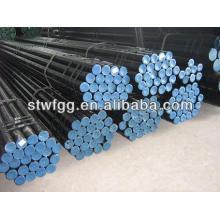 Tube en acier sans soudure de 1 pouce ASTM A53 GR.B sch40
