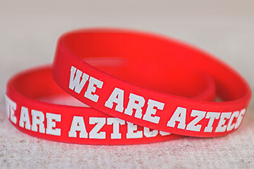 High Quality Cheap Braclets for Charity