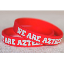 Buy Custom Silicone Wristband