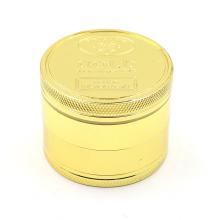 50mm super gold cheap electric herb grinder grinder smoking