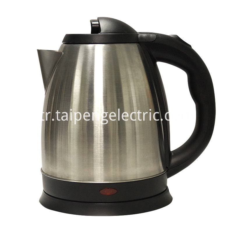 The Fastest Electric Kettle