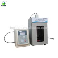 Dispositivo ultrasónico portátil de la batidora de la ducha Precio ultrasónico portátil de la trituradora de la célula para mezclarse Fabricantes