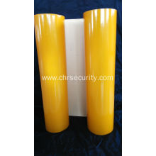 3 years yellow acrylic reflective sheeting
