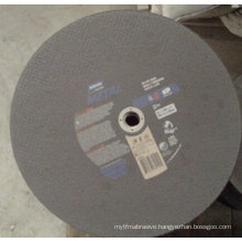 14'' Cutting Wheels abrasive wheel for Metal