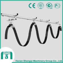 Fuente de alimentación de polipasto o Trolley Sistema Festoon Cable