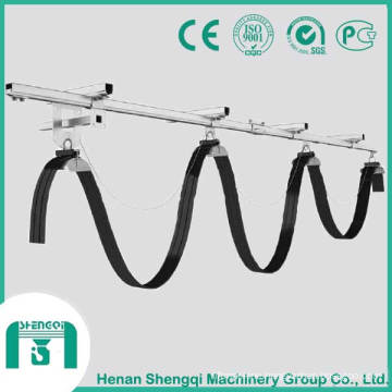 Power Supply of Hoist or Trolley Festoon System Cable