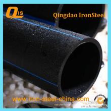 Tubulação de HDPE para fornecimento de água por HDPE100, HDPE90, HDPE80