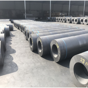 RP Graphite Electrode for Eaf Industrial ARC furnace