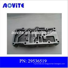 Tapa y placa de la válvula de control de la transmisión 12V -lol 29536519
