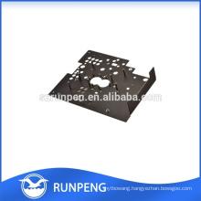 Stamping Precision Aluminiu Electric Enclosure Base Parts