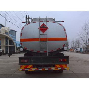 Dongfeng 6X4 20000Litres carburant diesel Bowser Tanker