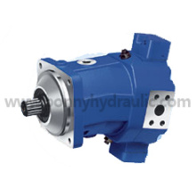 Bent Axial Piston Hydraulic Motor A6V