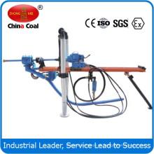 Uniateral Doppel-ZQJC Frame Column Unterstützungsart pneumatische Bohrmaschine