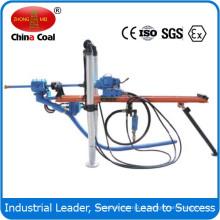 Uniateral dupla ZQJC Frame coluna tipo de suporte de broca pneumática