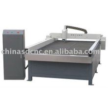 Máquina de corte de Metal do CNC Plasma JK-1530