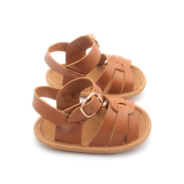 Shenzhen Wholesale Barefoot Unisex Buckle Sandals Summer