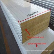 High Quality Wiskind Rockwool Sandwich Panel