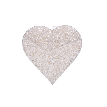 Paper Thread Heart 15LED