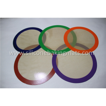 OEM/ODM Supplier for China Silicone Baking Mat,Non Stick Silicone Baking Mat, Food Grade Silicone Baking Mat Supplier Silicone Baking Mat Round supply to Western Sahara Supplier