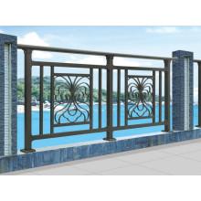 Nouveau style de balustrade de balcon / balustrade de balcon / clôture de balcon