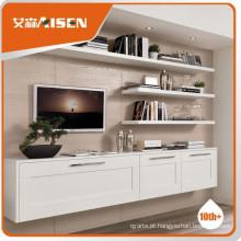Excelentes modelos de gabinete de TV de madeira