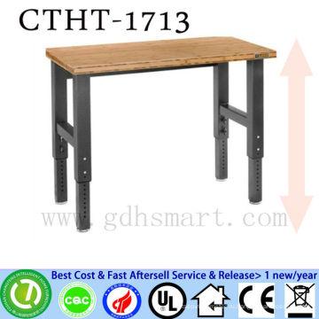 главное стойка офисный стол ручной винт регулируемый по высоте стол/ стол