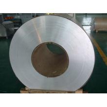 Liga 7039 Tiras de alumínio na bobina 14 anos de experiência no mercado internacional