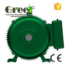 Permanentmagnetgenerator mit 300 U / min für Wind- und Wasserturbinen