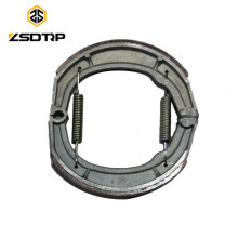 Universal Aluminum 750cc Motorcycle Brake Shoe of Motorcycle parts