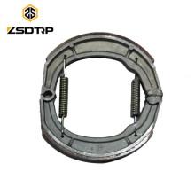 Universal Aluminum 750cc Motorcycle Brake Shoe of Motorcycle parts