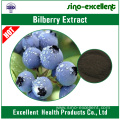 Bilberry extract (Vaccinium Myrtillus L.)