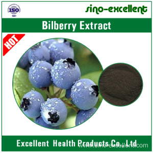 China Factories for Anti Cancer Bilberry extract (Vaccinium Myrtillus L.) supply to Aruba Manufacturer