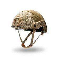Nij III Fast Ballistic Kevlar PE capacete à prova de balas
