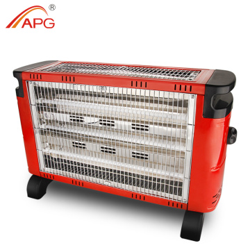 APG Portable Electric Home Room Quartz Heater