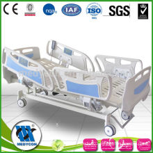 MDK-5638K(II) Electric bed with five functions(ICU BED)