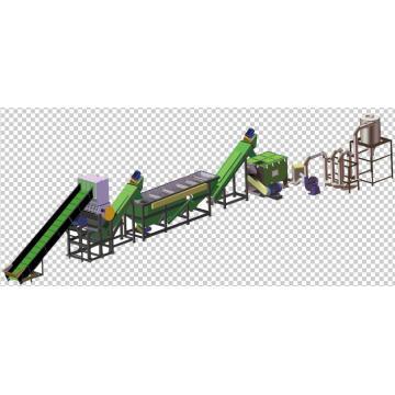 Línea de producción de molino