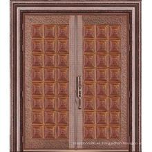 Entrada de la puerta de hierro de la puerta antibalas a prueba de explosiones (EP002)