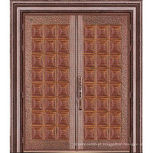 Entrada de porta de ferro de porta de bala de proteger à prova de explosão (EP002)