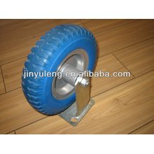 10 Inch Pu Wheel Caster