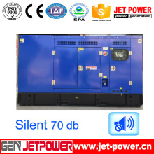 Cheap Price Silent Power Generator 120kw 150kVA Diesel Genset