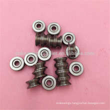 Yoyo Concave Ball Bearing Deep Groove Ball Bearing 624ZZ ABEC-1 With High Quality and Best Price Made in China