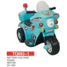 New Fashion Electrical Motorcycle with Battery for Baby!
