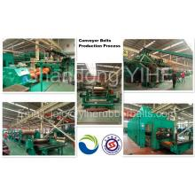 Super Abrasive resistant conveyor belt