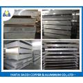 Aluminum Alloy Plate 5052, 5083, 5754, 5451, 5005 etc