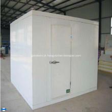 Armazenamento do freezer da sala do congelador do compressor remoto