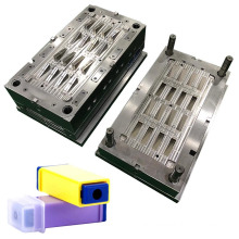 Custom Service Medical Blood Collection Tube Plastic Injection Mould Lancing Device Mold Making Manufacturer